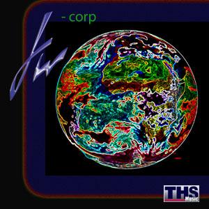 "JW-corp Album ""JW-corp"""