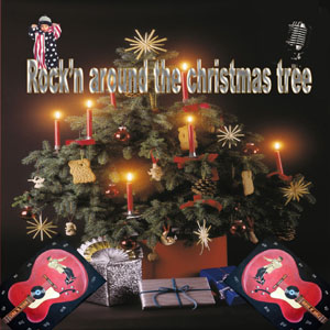 Rock'n Around The Christmas Tree by Mark Dean